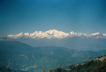 Mansang Offbeat Tourist Destination in Darjeeling | Dooars Ecoviillege | Scoop.it