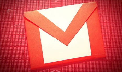 5 Secret Tools for Powering up Gmail in your Business | AtDotCom Social media | Scoop.it