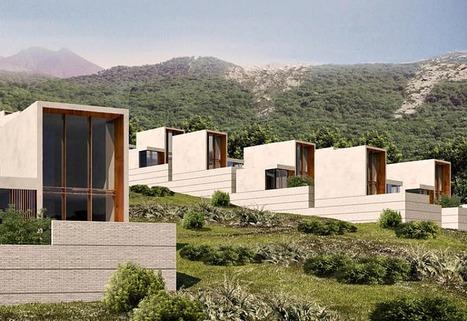 Qingdao Eco-Park-gmp Architekten | scatol8® | Scoop.it