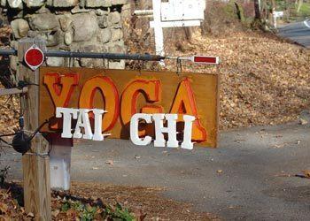 Monroe Yoga & Tai Chi January News | Playing Tai Chi | Scoop.it
