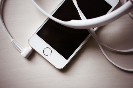21 Incredible Things Your iPhone Could Do | Aprendiendo a Distancia | Scoop.it