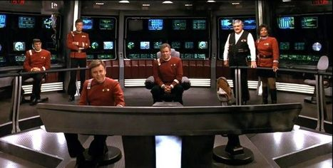 The once and future 'Star Trek' | Good Advice | Scoop.it