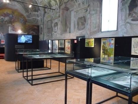 Varese - Arte d'estate ai Musei Civici   Arte   Varese News   DoWeekEnd   Scoop.it