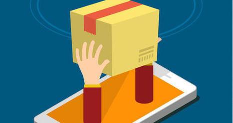 Amazon propose aux particuliers de devenir livreurs | Inside Amazon | Scoop.it