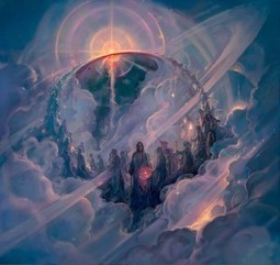 The ARCTURIANS Channeling   14 May 2014   Akasha Healing Studio   Personal Healing and Ascension: What it is and information about it.   Scoop.it
