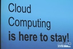 Cloud Computing Strategy For Transition And Transformation Phase | Project Management and Quality Assurance | Scoop.it