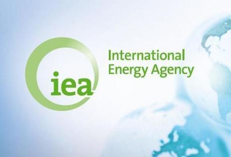 À la découverte de l'Agence internationale de l'énergie | Energy Market - Technology - Ma