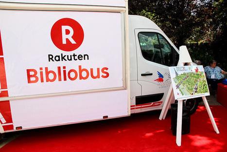 France et Allemagne, les marchés les plus prisés d'Europe pour Rakuten | Revue de presse PriceMinister-Rakuten | Scoop.it