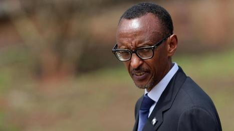 Aid agency Bóthar preparing to open creamery in Rwanda - Irish Times   Rwanda Economy   Scoop.it
