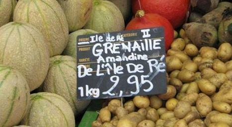 Produire français? Commençons par l'agriculture!   Slate   ECONOMIES LOCALES VIVANTES   Scoop.it