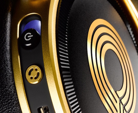 "Test casque AKG N90Q : ultra haut de gamme, ultra actif, qui rend ""addict"" au son | ON-TopAudio | Scoop.it"