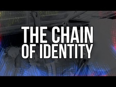 The Chain of Identity | The Alex Jones Channel | Scoop.it