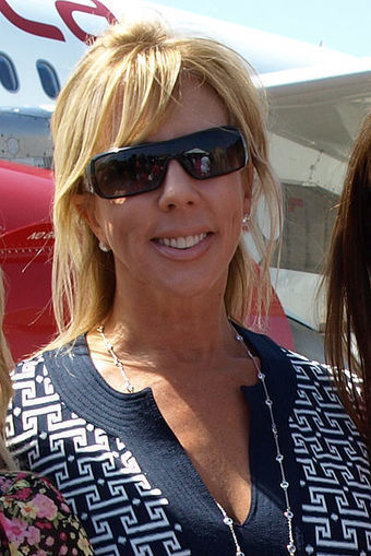 Vicki from Housewives: Brook's threats caught on tape - News - Bubblews | The ideal woman in the 21st century | Scoop.it
