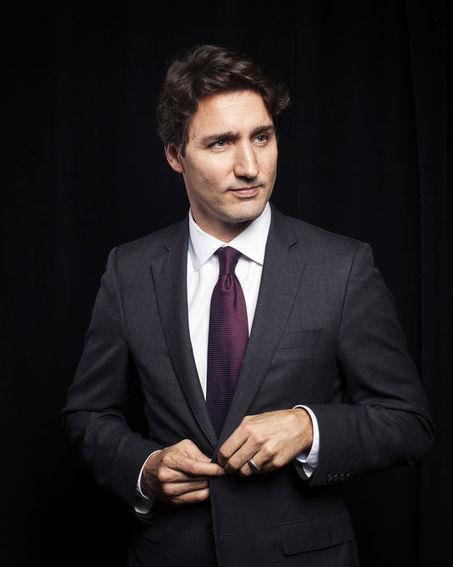 Justin Trudeau : « Le Canada reconnaît le danger du réchauffement » | Sustainable imagination | Scoop.it