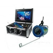 FC-02 7 inch TFT color monitor with sun-visor Underwater Video Camera | sevenusd | Sports Camera | Scoop.it