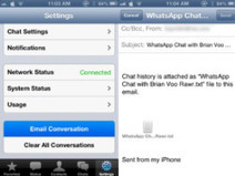 - How Can Someone Read Your WhatsApp Chats   WhatsApp Spy   Scoop.it