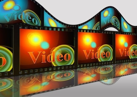20 video project ideas to engage students | All Elementary | Scoop.it