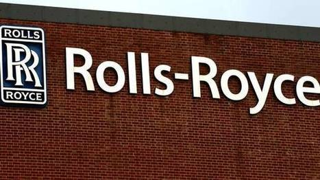 Rolls-Royce named best company in UK to work for - BelfastTelegraph.co.uk | Business: Year 1 | Scoop.it