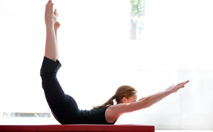 Study: Pilates Helps Relieve Neck Pain | bePilates | Scoop.it