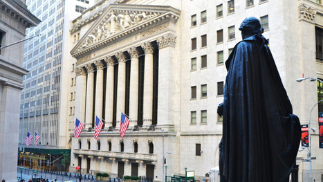 Wall Street Trauma to Persist for Media Stocks Amid Perfect Storm of Problems | TV Trends | Scoop.it
