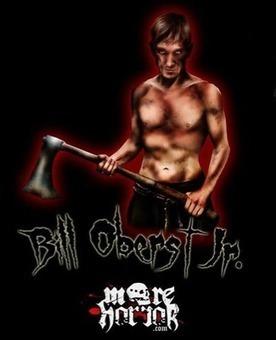 Official Store «   Bill Oberst Jr. Fan Page   Scoop.it