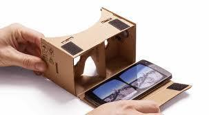 Google Is Right On VR Bandwagon Jumping -- And Cardboard Fans Are The Worst | TV, Cinema, Gaming, VR - AR | Scoop.it