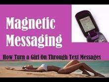 Magnetic Messaging - Dating Secrets | dating successfully | Scoop.it