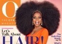 Oprah Rocks A Magnificent Afro On The Cover Of O Magazine | natural hair | Scoop.it