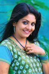 Gayathri Arun   Indian tv actress   Scoop.it