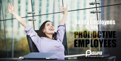 Happy Workforce Leading To Guaranteed Project Success | Project Management software | Scoop.it