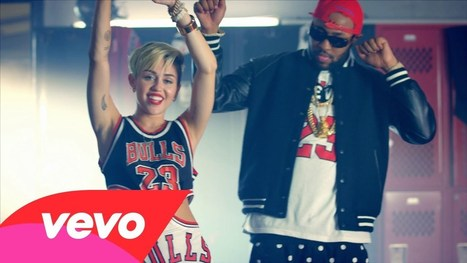 Is the Miley & MikeWillMadeit Honeymoon on the rocks? | GetAtMe | Scoop.it