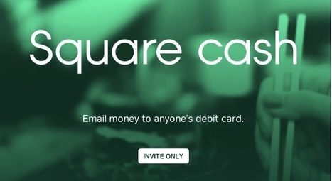 Avail payment amount freedom with Square $Cashtags | Mobile Apps | Scoop.it