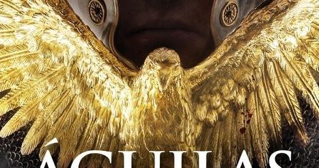 Águilas en Guerra | LVDVS CHIRONIS 3.0 | Scoop.it