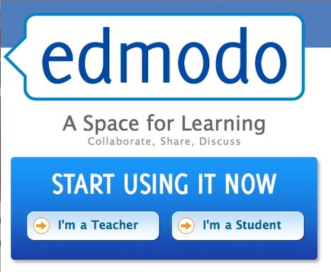 Edmodo - Extending Learning Beyond the Classroom - LiveBinder | fun things | Scoop.it