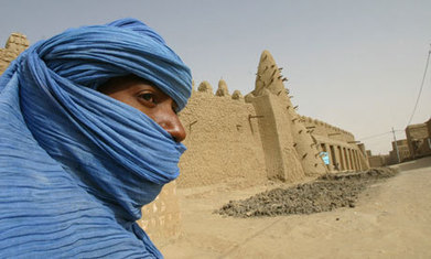 Mali's ancient treasures are too valuable to be buried again | ancient history | Scoop.it