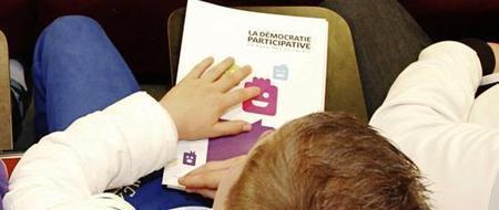 NetPublic » Guide de démocratie participative en ligne : 18 fiches pratiques d'outils numériques | politique | Scoop.it