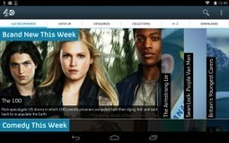 Good companions – the second screen and multiscreen monetisation » Digital TV Europe | Social TV is everywhere | Scoop.it