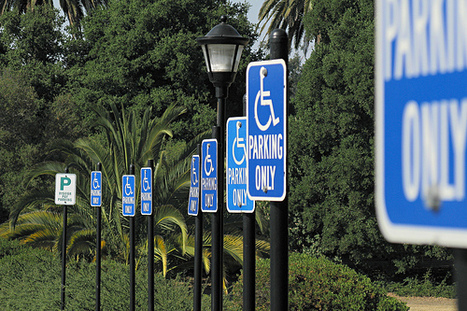 Handicap : 93 % de l'offre éditoriale restent inaccessibles | -thécaires are not dead | Scoop.it