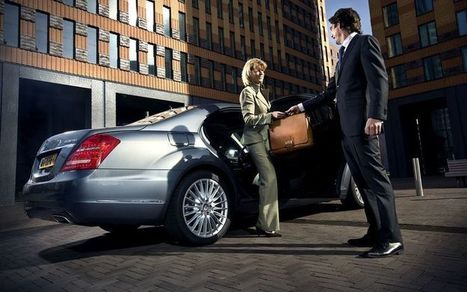 Airport Car Service | South Florida | Scoop.it