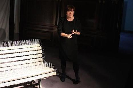 Sally Tallant Announces New Co-curators For Liverpool Biennial Event | Social Art Practices | Scoop.it