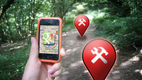 How to Set Up the Ultimate Personal Google Maps | Google Fotos de Negocios | Scoop.it