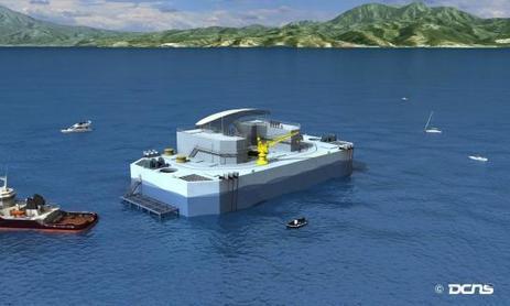 Demain, l'Outre-mer s'éclairera... à l'eau chaude | ToolMapp - Startup | Scoop.it