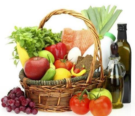 Nutrición: diez pistas para conseguir una dieta equilibrada y saludable - Hola | Nutrición | Scoop.it