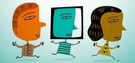 Help Digital Kids Build Social-Emotional Skills | Pedagogia Infomacional | Scoop.it