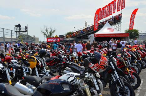 IndyGP Saturday | Vicki's View Gallery | Ductalk Ducati News | Scoop.it