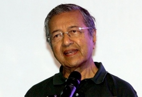 Replace old Umno leaders to change corrupt image, Dr M says - The Malay Mail Online | Malaysian Youth Scene | Scoop.it