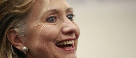 Hillary's Book Loses #1 Spot On NYT Bestseller's List To A Book Slamming Her - Daily Caller   book reviews   Scoop.it