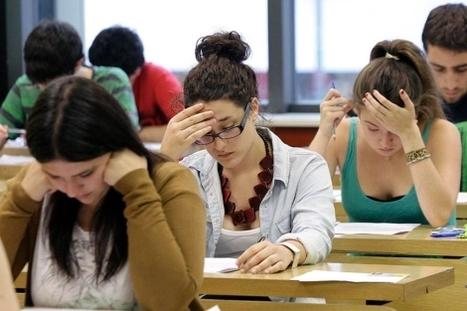 Donde un profesor gana más que un abogado | Profesor 2.0 | Scoop.it