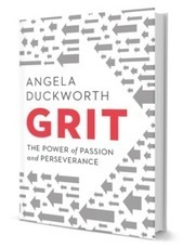Angela Duckworth: To Grow Students' Grit, Balance Challenges With Support   Leading Schools   Scoop.it