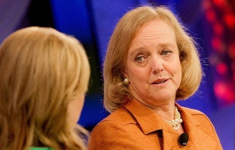 Hewlett-Packard CEO: Job Cuts Will Be 'Good for Our Customers'   Digital-News on Scoop.it today   Scoop.it